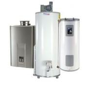 Vandens šildytuvai
